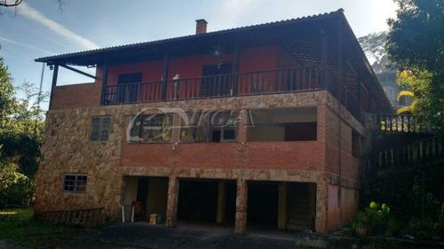 Imagem 1 de 7 de Casa - Itaipava - Ref: 683 - V-iga2259