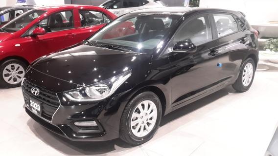 Hyundai Accent Hatchback Gl Mid Tm 1.6