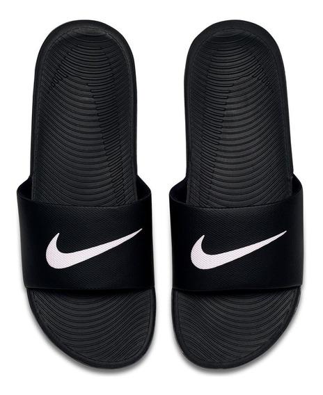 Chinelo Nike Kawa Slide Original + Nf!!!