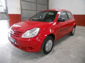 Ford Ka 1.0 Pulse Flex 3p