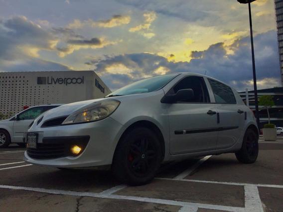 Renault Euro Clio 3ra Generacion