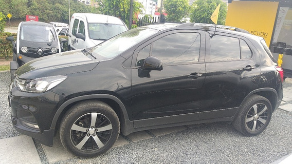 Chevrolet Tracker Ls Mecanica Full - Cara Nueva 2017