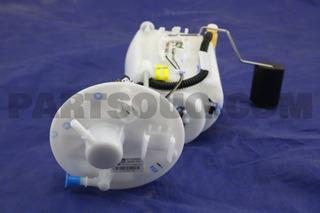Bomba Combustible Completa Flotador Hyundai Veloster 11/18