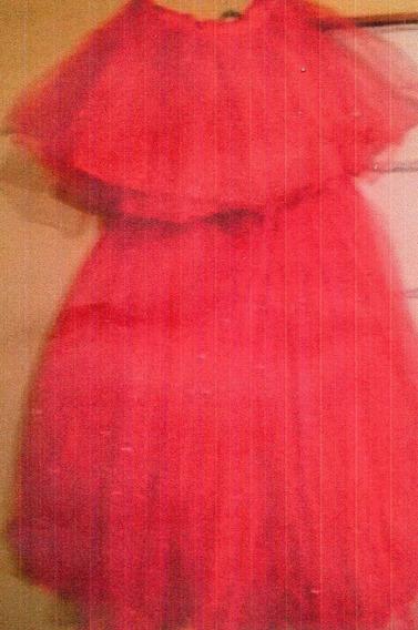 Vestido 15 Años Remato 450 Pesos - Practicamente Nuevo
