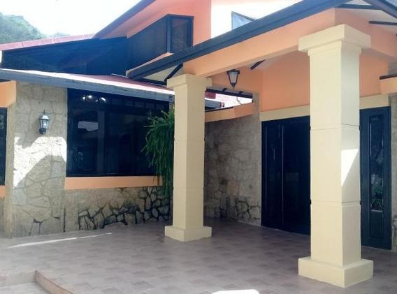 Casa En El Castaño Privado Palmarito Hjl 20-6760 Inversión