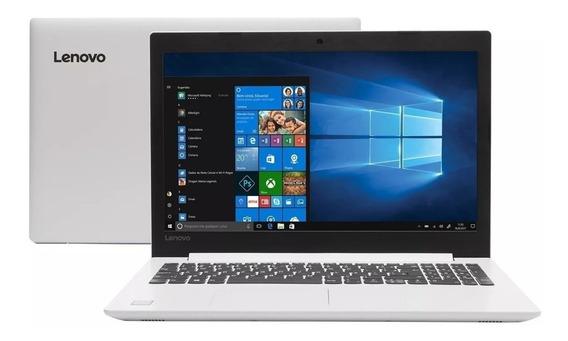 Notebook Lenovo Core I5 8250u 8th 8gb Ddr4 Ssd 240gb 15.6