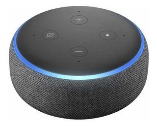 Bocina Amazon Echo Dot 3 Alexa Bluetooth