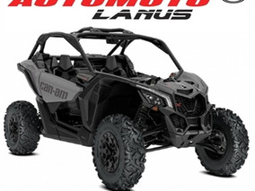 Can Am Maverick X3 Xrs 0km 2018 Automoto Lanus