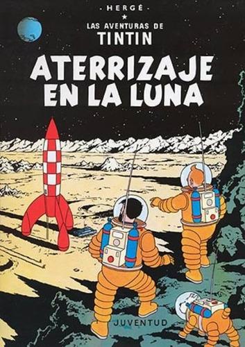 Aterrizaje (td) En La Luna