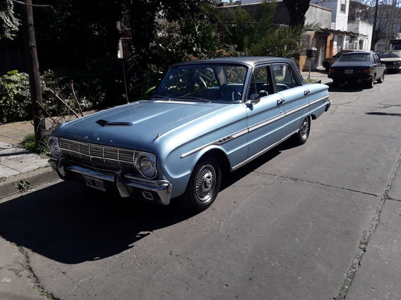 Ford Falcon 1967