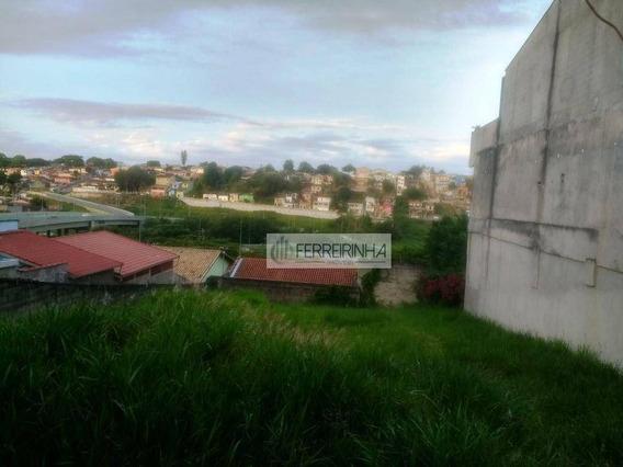Terreno Comercial Com Excelente Localização. - Te1588