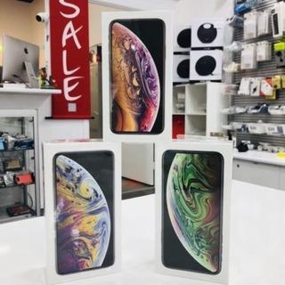 iPhone Xs Max 512gb Todos Los Colores Desbloqueados - ¡nuevo
