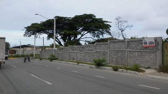 Terreno En Haina Zona Industrial . 24 500 Mts