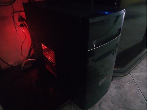 Computador - Gtx 750 2gb, 6 Gb Ram Ddr3, Core2quad Q9500
