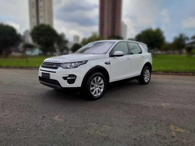 Discovery Sport Se 2016 Diesel