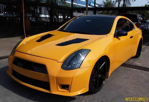 Nissan 350z Infiniti G