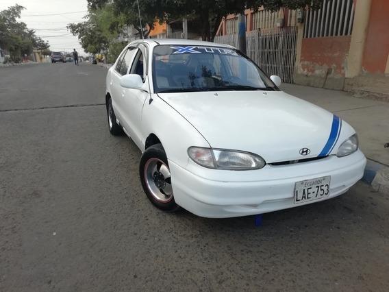 Hyundai Accent 5200