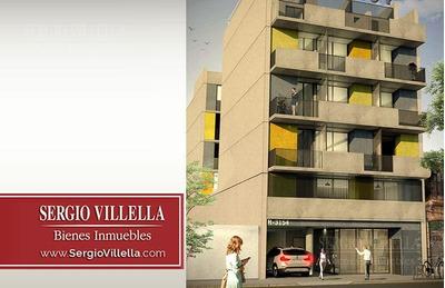 Rioja 3100 - Departamento Monoambiente En Venta En Rosario