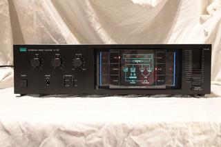 Amplificador Samsui A-707 + Ecualizador Jvc Sea131