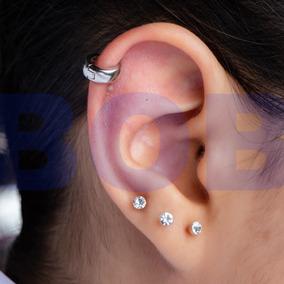 Piercing Cartilagem Argola Brinco Antialérgico
