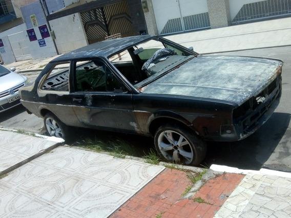 Volkswagen Santana 87