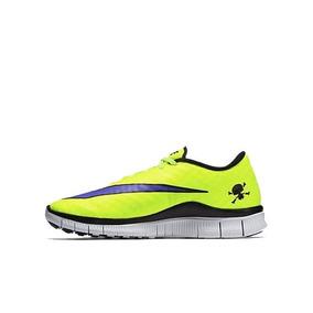 Tênis Nike Free 5.0 Hypervenom - Lifestyle / Causal