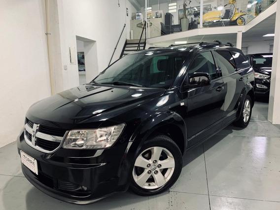 Dodge Journey 2.7 Sxt V6 Gasolina 4p Aut *leilão*