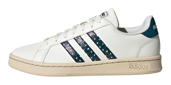 Zapatillas adidas Core Grand Court 1288