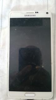 2 Galaxy Note 4 No Estado (defeito)