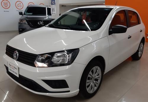 Imagen 1 de 15 de Volkswagen Gol Trendline 1.6 Mt 2020