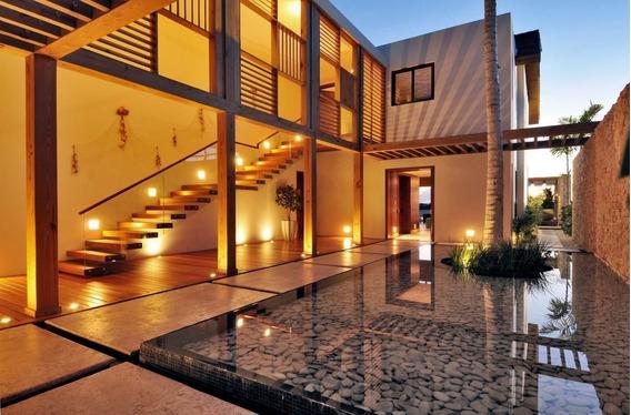 Venta Villas Punta Cana 4hab 620mts