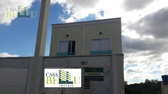 Casa Residencial À Venda, Portal Das Alamedas, Franco Da Rocha. - Ca0270