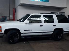 Chevrolet Grand Blazer Mwm 4.3