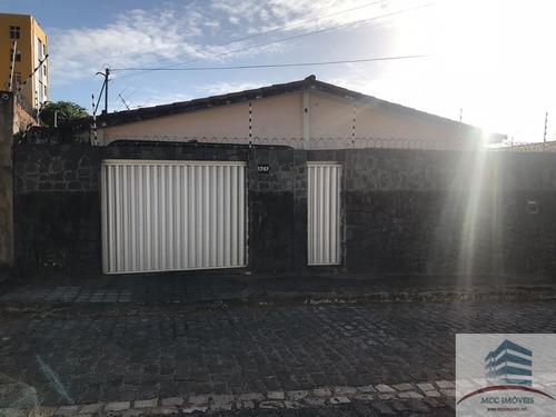 Casa A Venda Em Morro Branco