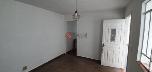 Casa Com 2 Dormitórios Com 100 M² - Anália Franco - São Paulo/sp - Af20684