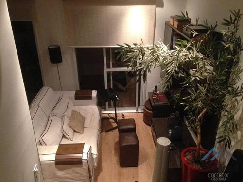 Apartamento  Com 2 Dormitório(s) Localizado(a) No Bairro Lapa Em São Paulo / São Paulo  - 17378:924776
