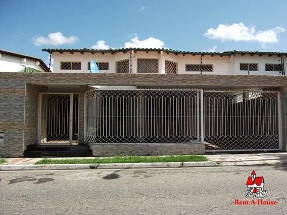 Casa En La Victoria Morichal Código 20-11936 Hjl