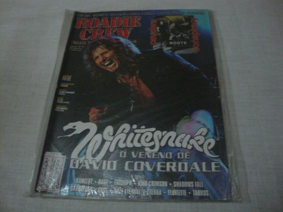 Revista Roadie Crew-114-ano-11-2008