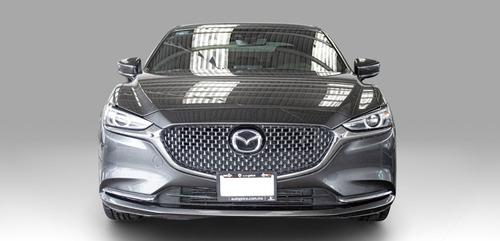 Imagen 1 de 8 de Mazda Mazda 6 2020 2.5 Signature At