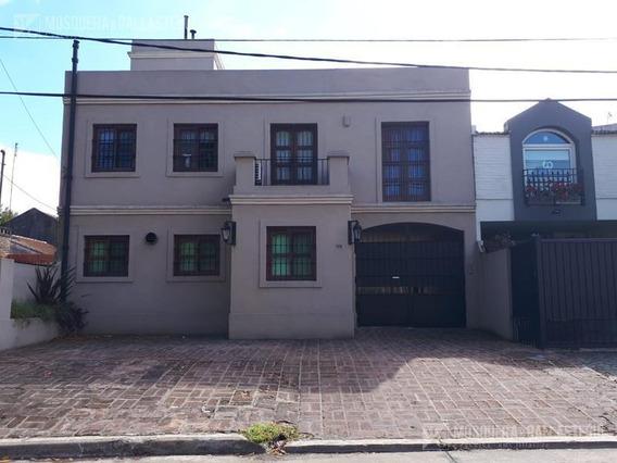 Mosquera Y Gallastegui - Casa En La Horqueta