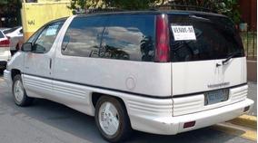 Chevrolet Lumina - Trans Sport