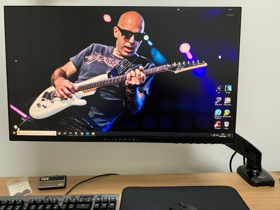 Monitor Alienware Aw2518h 240 Hz G-sync