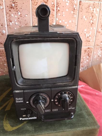 Tv Panasonic Solid State