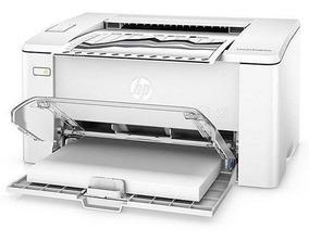 Impressora Hp Laserjet Pro M102w Multifuncional Wireless 110