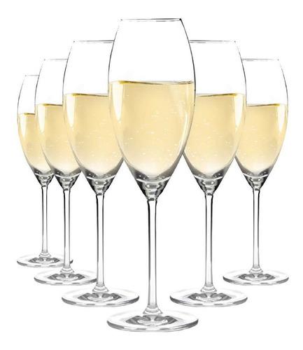 Imagem 1 de 3 de Taça Vinho Branco 390ml 6 Pcs