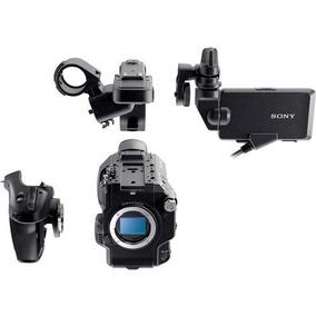 Camera Sony Fs5 Com Raw Instalado (4k Raw 120fps)