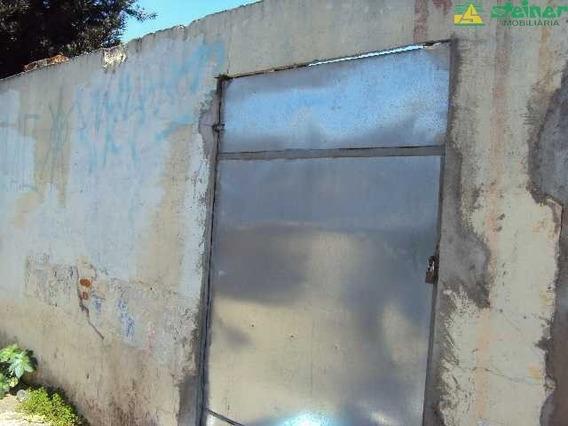 Venda Terreno Até 1.000 M2 Jardim Presidente Dutra Guarulhos R$ 350.000,00 - 23098v