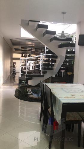 Casa À Venda Em Campestre - Ca008310