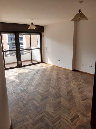 2 Dormitorios Con Balcon Y Cochera. Departamento En Alquiler En Nueva Cordoba
