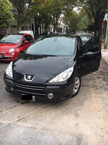Peugeot 307 Xs Premium 2.0 5p 143cv